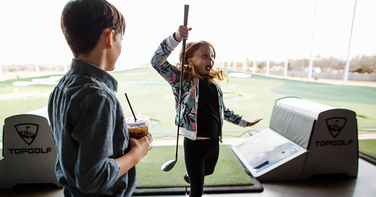TopGolfKids